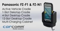 New Cradles for Panasonic FZ-N1